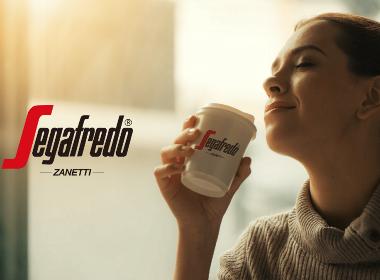 艾图空间|Segafredo咖啡品牌连锁店设计