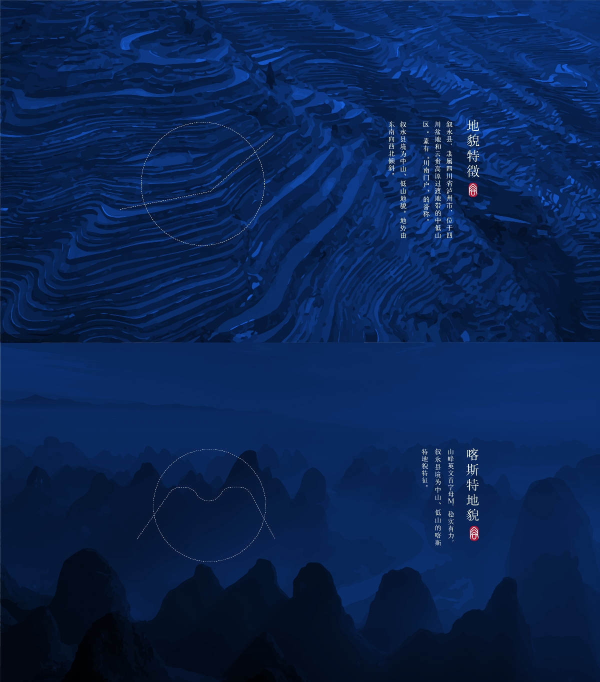 RONGSHAN容山×关倩 | 纳百川,有容山