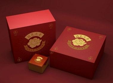介里案例 | 茶叶包装合集
