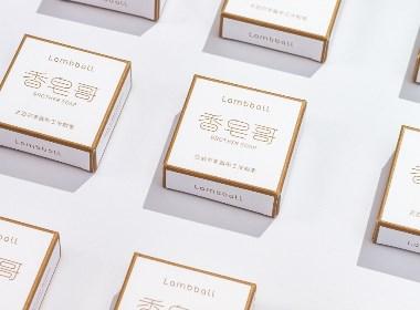 lambball品牌系列產品包裝設計