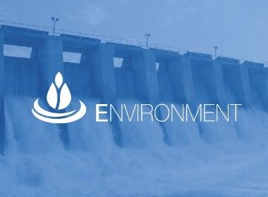 环保科技公司标志设计
