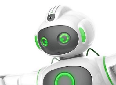 多变智能机器人