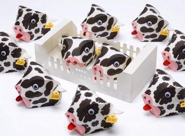 高鹏设计——零食食品糖果包装设计