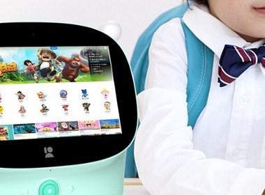 儿童视频早教机