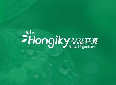 生物科技公司logo设计定稿提案