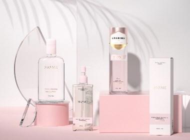 Hellolink | 高端護膚彩妝包裝設計