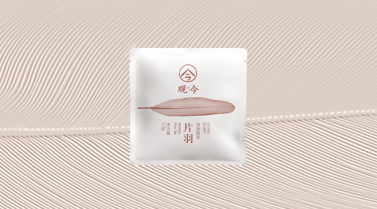 片羽袋泡熟茶-意形社
