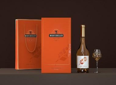Hellolink | 葡萄酒全套包裝設計
