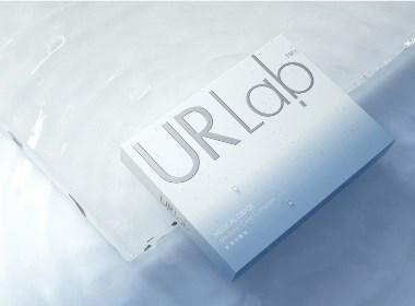 点一案例 / UR Lab 医用冷敷贴包装设计