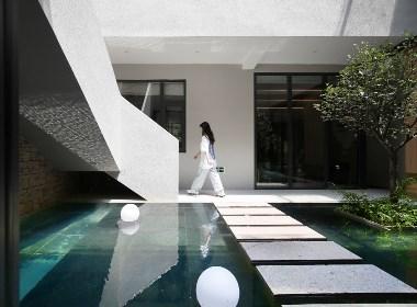 臺州樂嶼民宿酒店設計