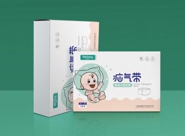 儿童/成人医用产品包装设计