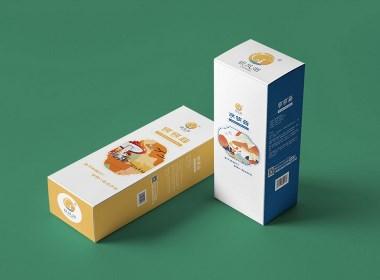 银凤湖系列农产品营养液设计