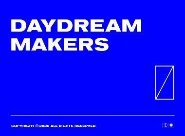 DAYDREAM MAKERS丨创造新生,让艺术活在当下