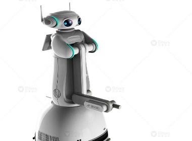 机房巡检机器人设计