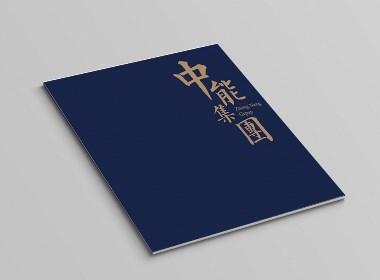 中能集团品牌手册