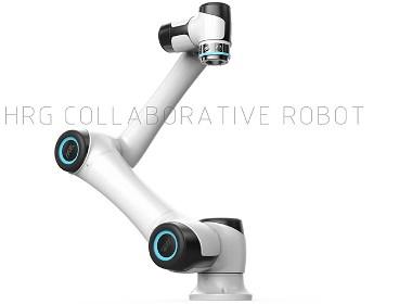 哈工大智能协作机器人