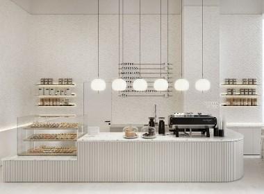 清雅而舒适的空间 - 面包店