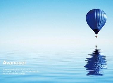 碧桂园 x 3721设计   蓝气球卫浴品牌形象设计