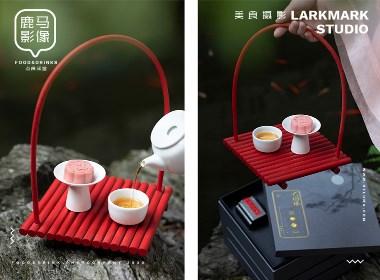 月饼礼盒拍摄丨电商产品摄影×鹿马影像