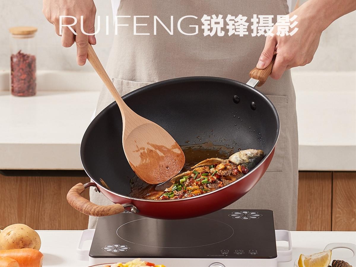 厨房小家电拍摄|厨具|厨卫产品摄影|RUIFENG锐锋摄影工作室