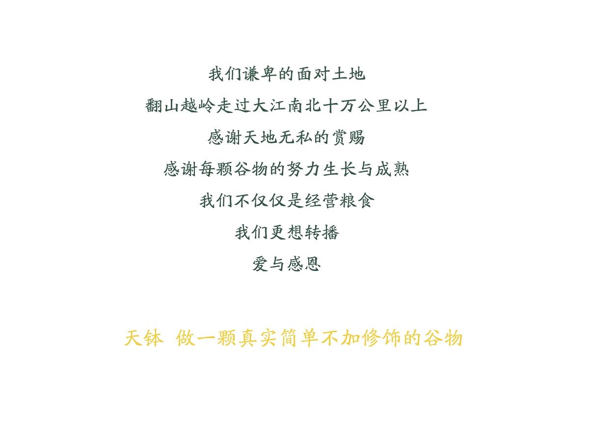 【天钵香米】一个有灵魂、有态度的IP形象创意设计