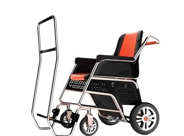 康复轮椅设计