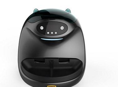 智能宠物喂食器设计