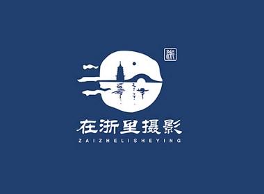 儿童摄影行业品牌视觉形象VI设计
