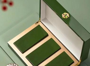 高档钢琴烤漆木盒大红袍水仙肉桂木盒包装礼盒