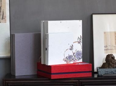 高档云南普洱茶茶饼包装盒357g单饼装