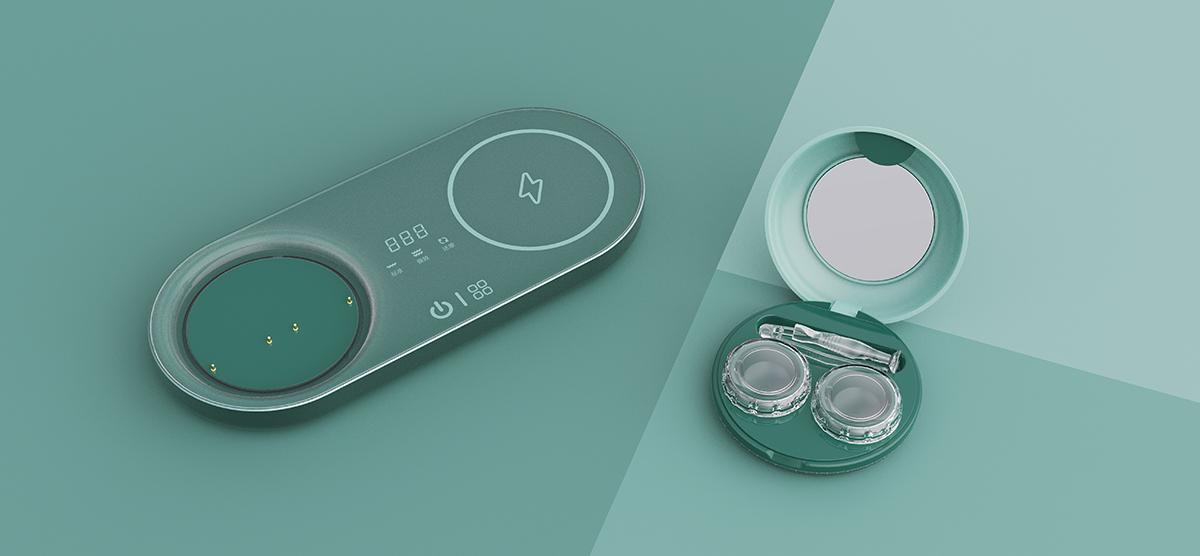 3N隐形眼镜还原仪5.0旗舰款