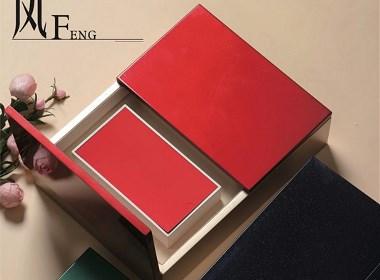 高档钢琴烤漆木盒茶叶包装礼盒
