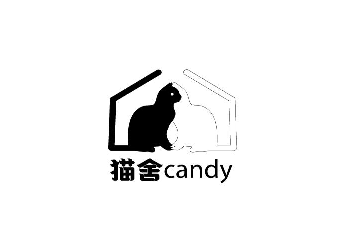 猫舍/logo设计