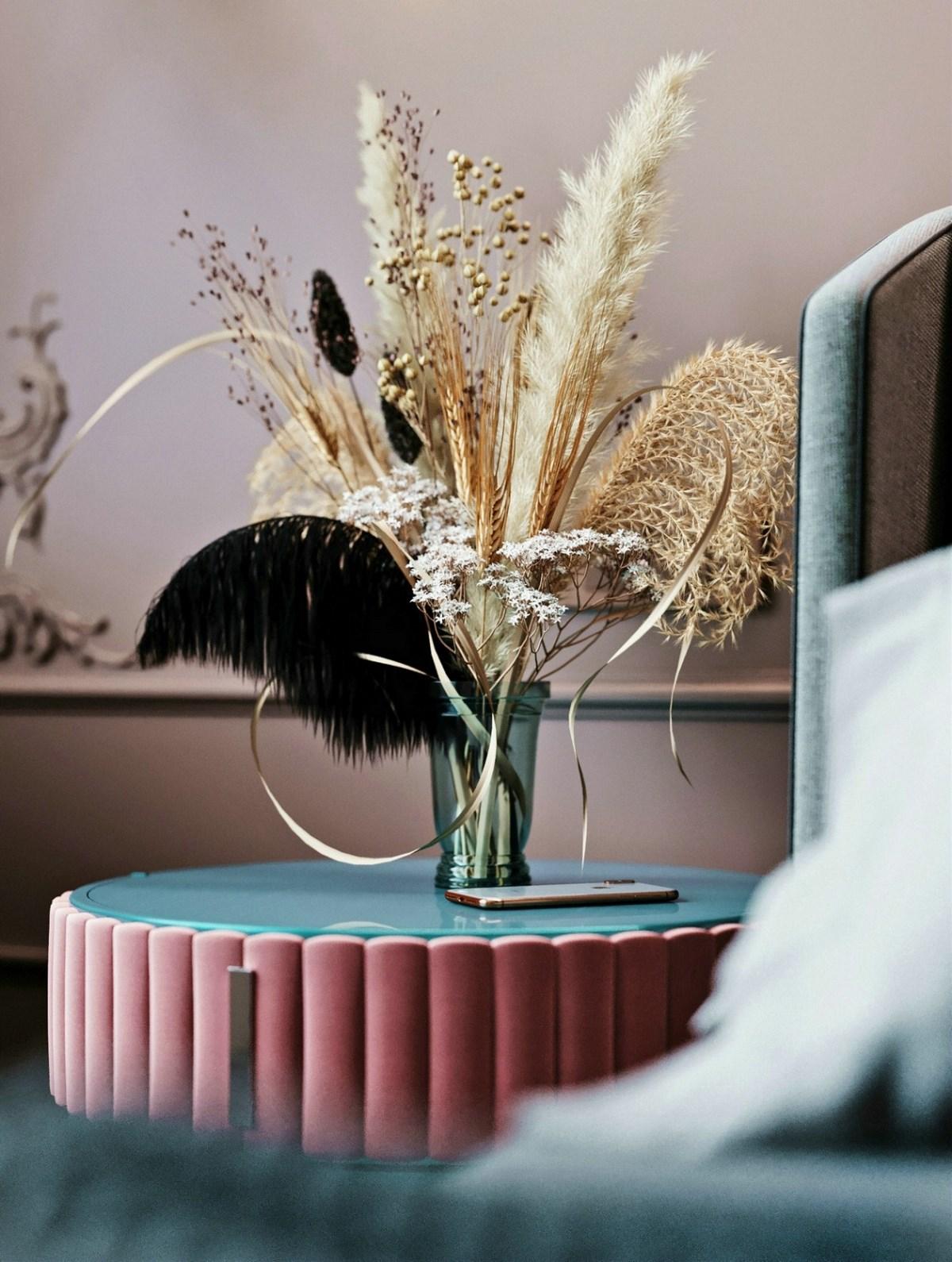 色彩的魅力,让生活更具艺术品味的浪漫!