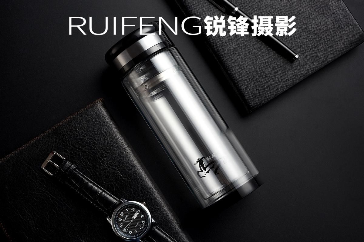 武汉产品摄影|保温杯拍摄|水杯摄影|RUIFENG锐锋摄影工作室