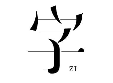 字體設計-雜字集