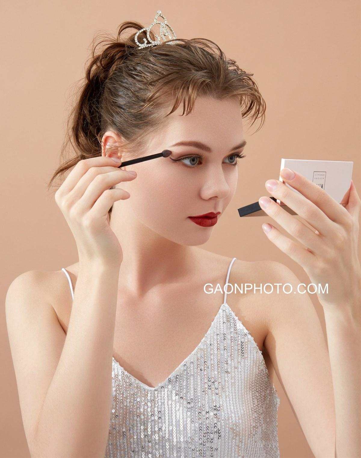高恩广告#WEISA美妆护肤品