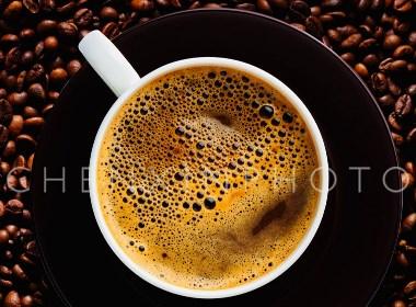 电商美食静物咖啡饮料产品摄影