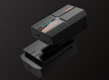 100款好产品设计——电池盒