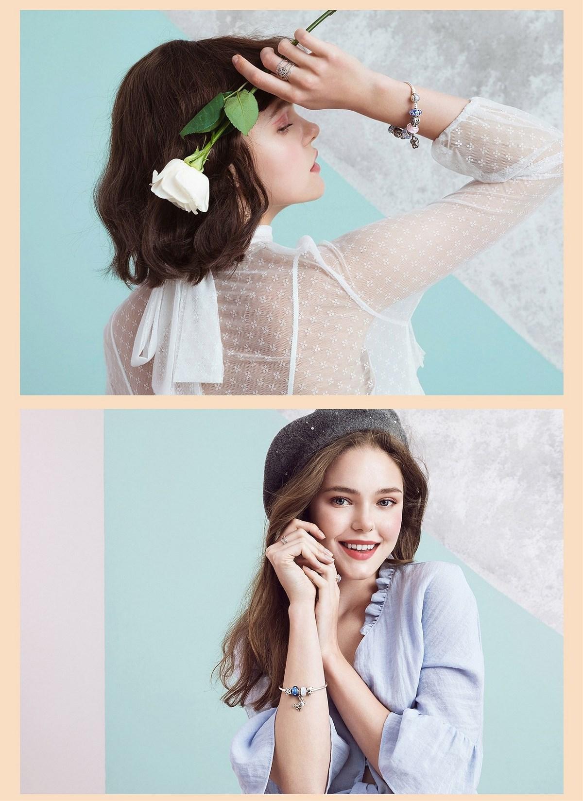 Beauty Charm-珠宝【汤臣杰逊】