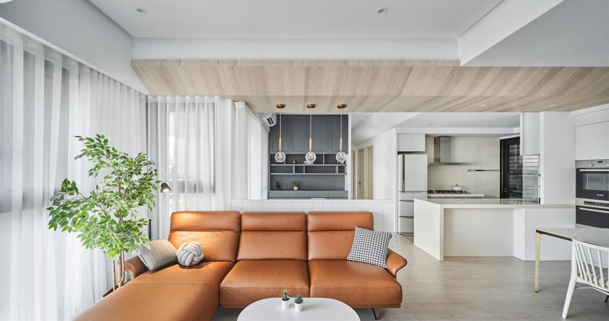 现代风格家居