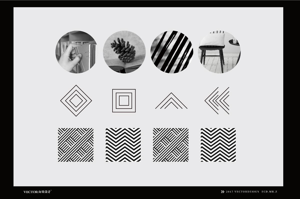 向量设计丨深圳丝慕服饰品牌全案