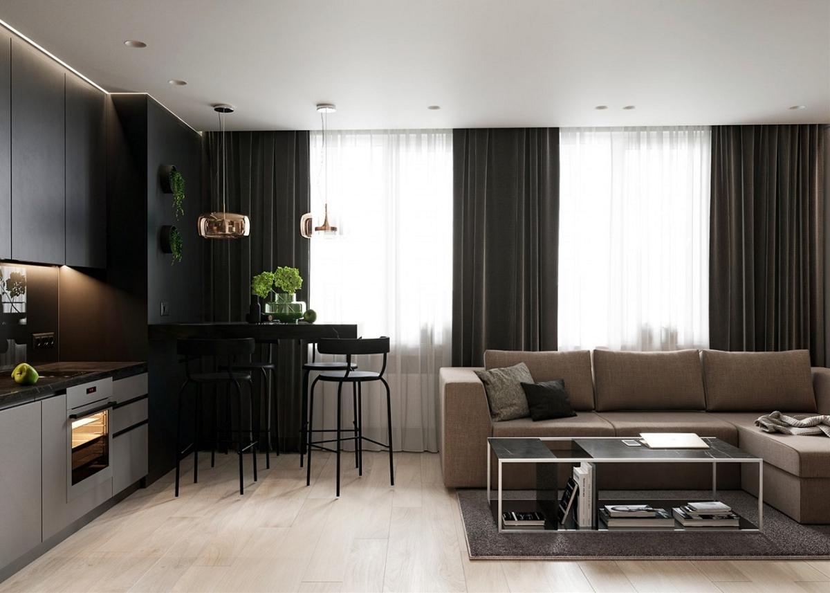 质简的魅力,演绎现代优雅的舒适感