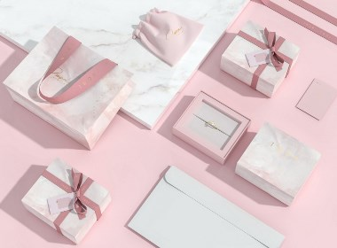 TWORHellolink|饰品礼盒包装设计