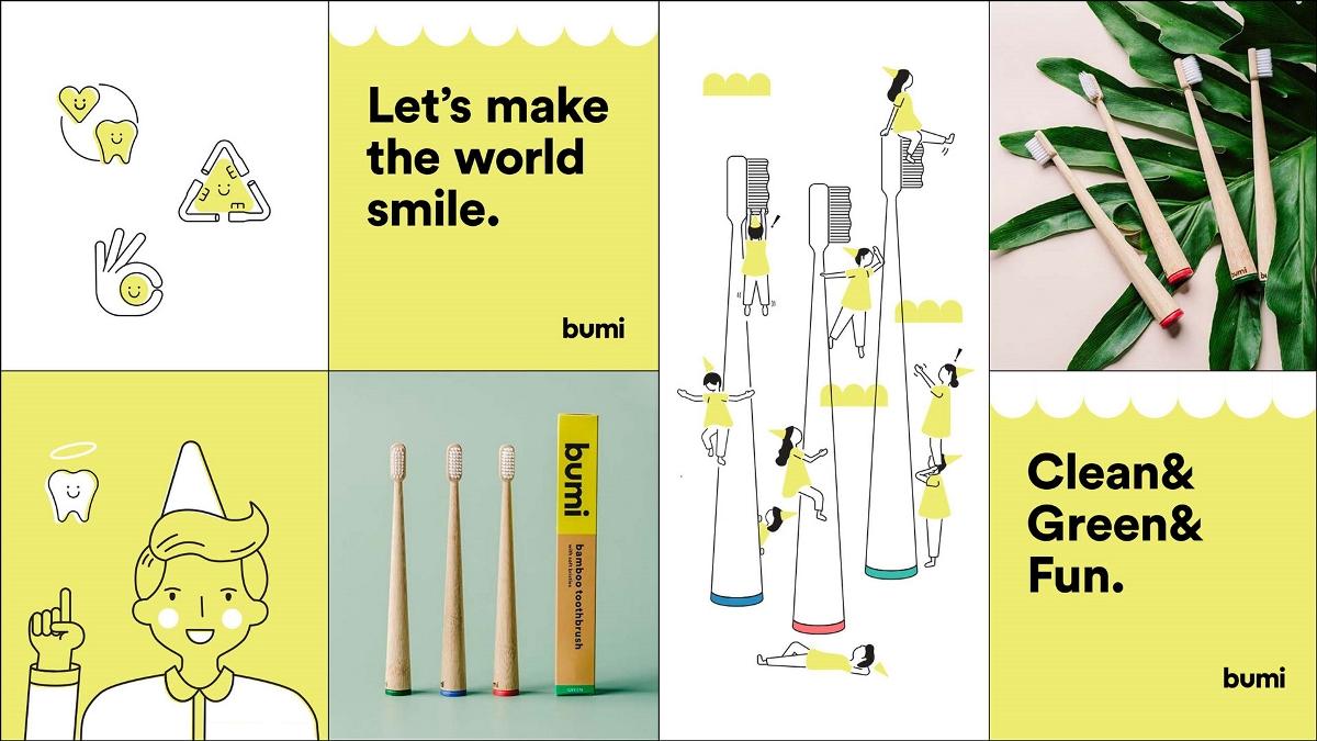 有趣且有创意的插画包装设计欣赏