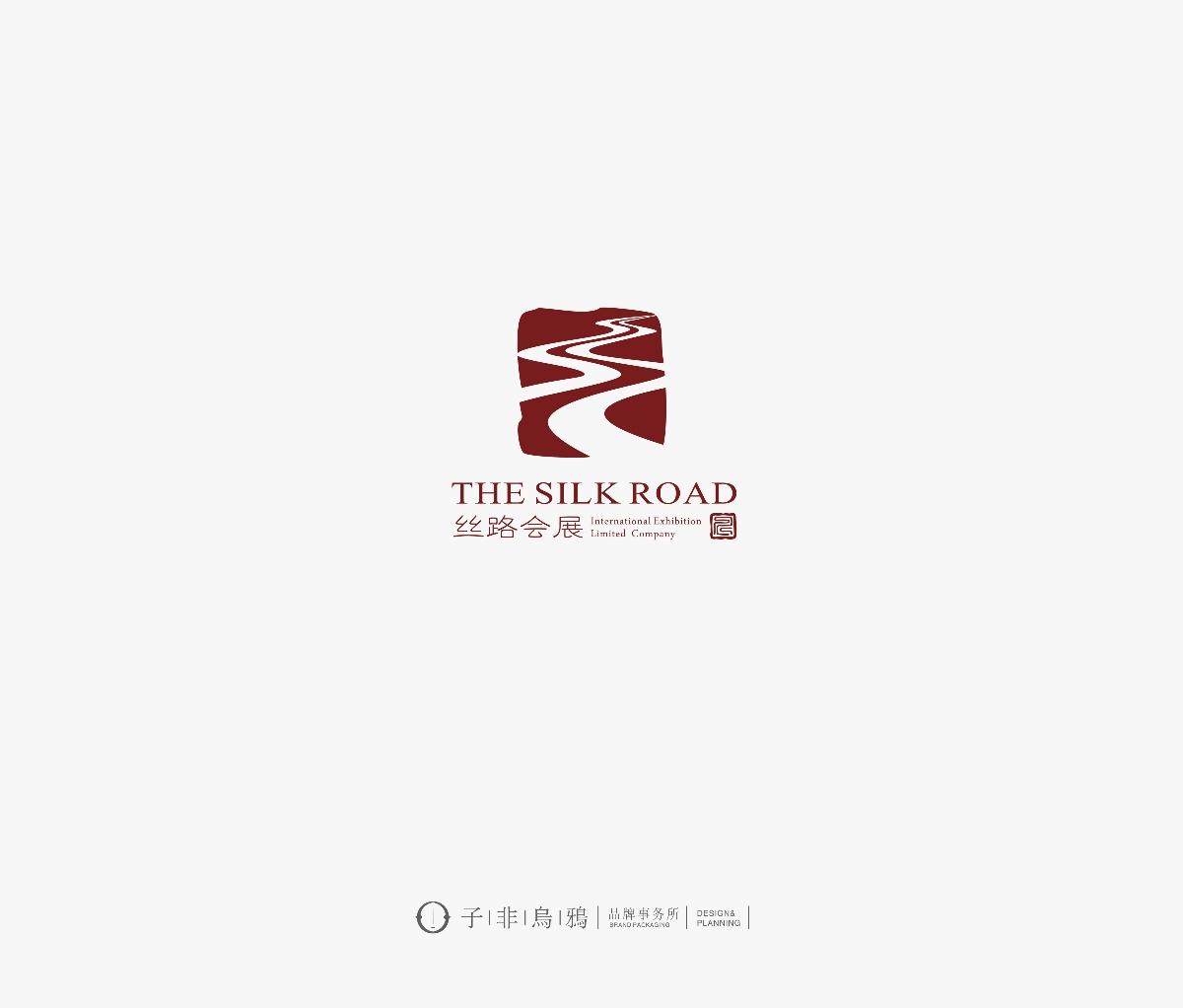子非乌鸦logo设计合集