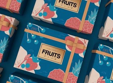 水果通用盒、苹果橘子石榴橙子樱桃山竹猕猴桃柚子葡萄