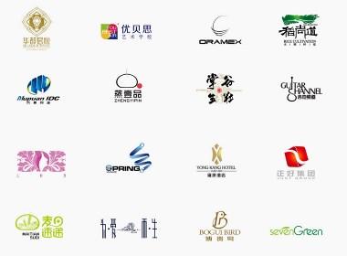 哈尔滨逸卓设计 logo设计