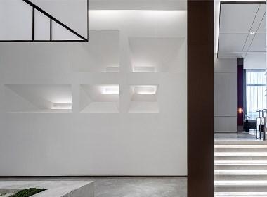 惠东海伦堡弘诚厚园销售中心 | EHOO易虎设计
