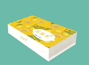 柠檬茶包装